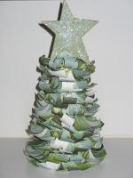 Designer Paper Tree