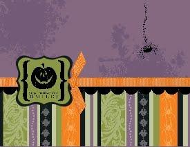 Happy Halloween My Digital Studio Style