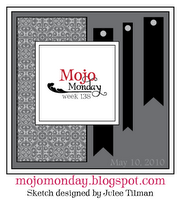 MOJO138 – Scrapbook Layout