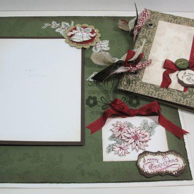 Novembers' Creative ARTwork Kit Release