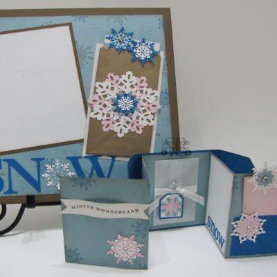 Decembers' Creative ARTwork Kit