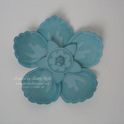 Build a Blossom Flower