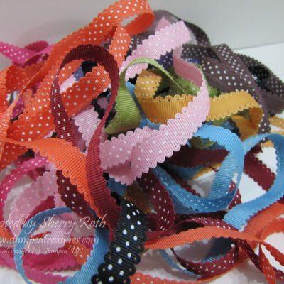Ribbon Samplers