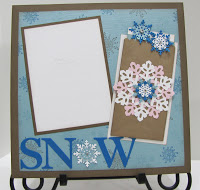 Finished Scrapbook Layouts – For Sale