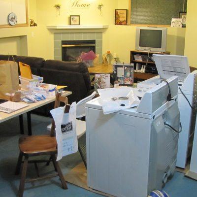 Renovation Chaos