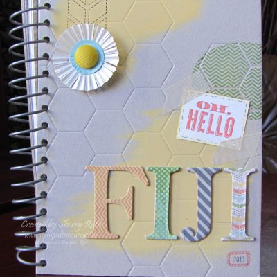 Travel Journal and Free Shipping