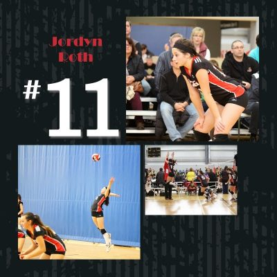 MDS Volleyball Album – Scrapbook Saturday