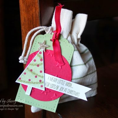 Trim the Tree Tags