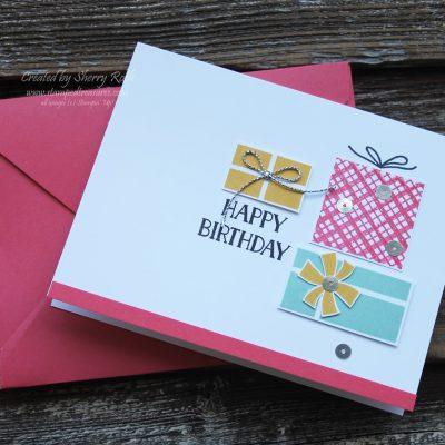 Holiday Catalogue Sneak Peek – Your Presents