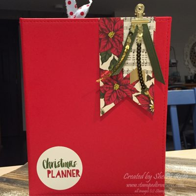 Christmas Planner & Video