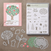 Stampin' Up!'s pocket page options and how I use them