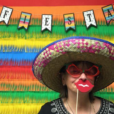 Hostess Appreciation Fiesta