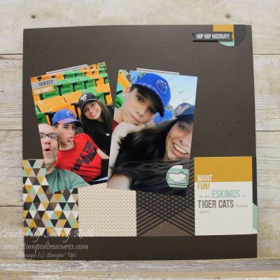 All Year Long Card Collection – Traditional Layout