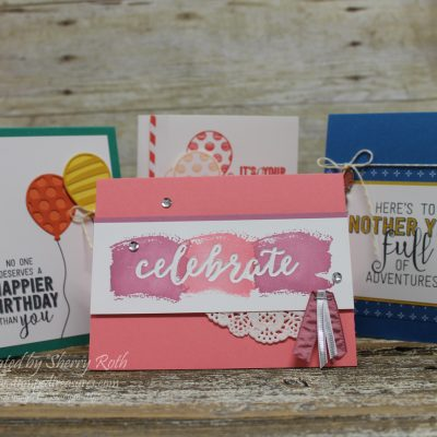 Looking to stock up on birthday cards?