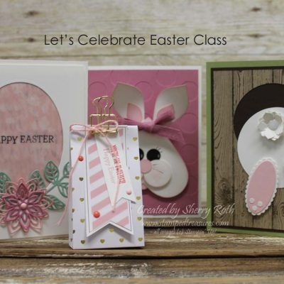 Looking for some cute Easter projects?