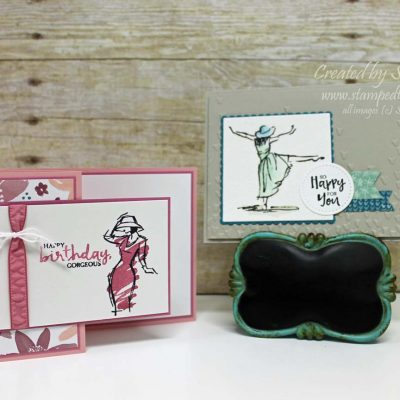 Beautiful You Card Kits