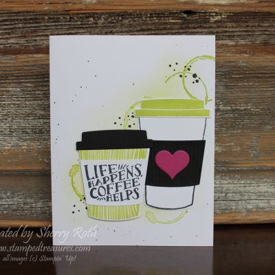 Coffee Cafe – Thailand Swap
