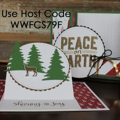 Carols of Christmas Card Kits