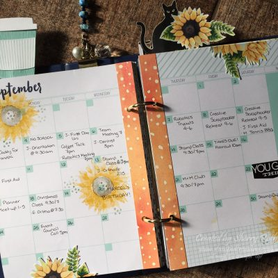 Calling all planner lovers!