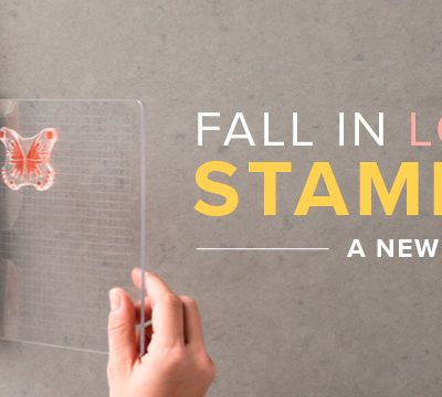 This tool will change the way you stamp!