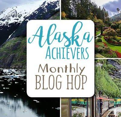 Alaska Achievers Blog Hop – Sweet Soiree