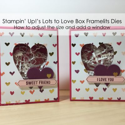 Lots to Love Valentine's Day Treat Box