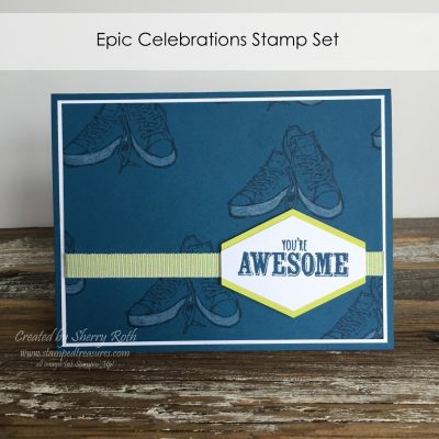 Epic Celebrations – The Perfect Set for the Teens in Your Life!