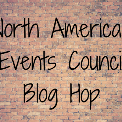 Share What You Love – North American Events Council Blog Hop