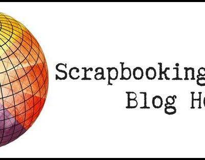 Scrapbooking Global April 2019 Blog Hop