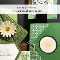 Fun Folds Tutorial