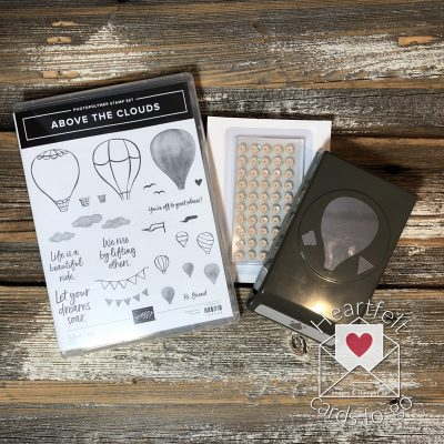 Heartfelt Card Kit To Go