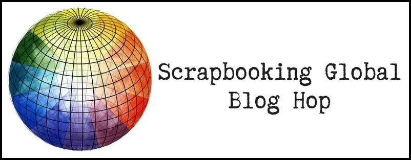 Scrapbooking Global Blog Hop