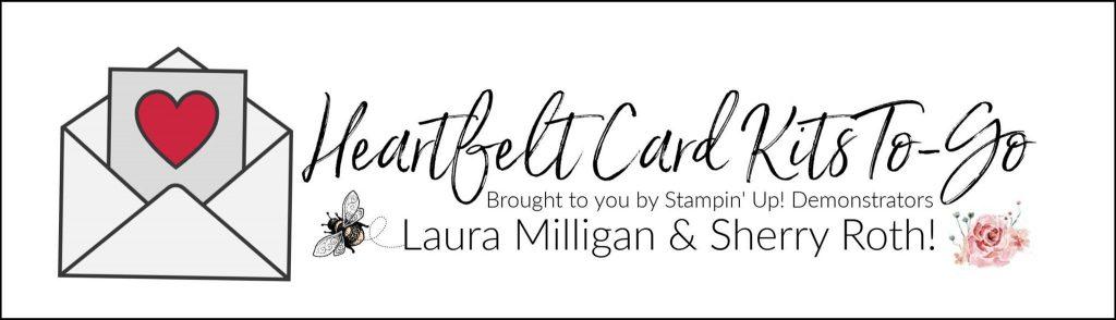Heartfelt Card Kits