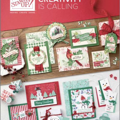 2019 Holiday Catalogue Goes Live Today!