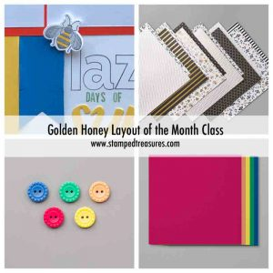 Golden Honey LOTM Class