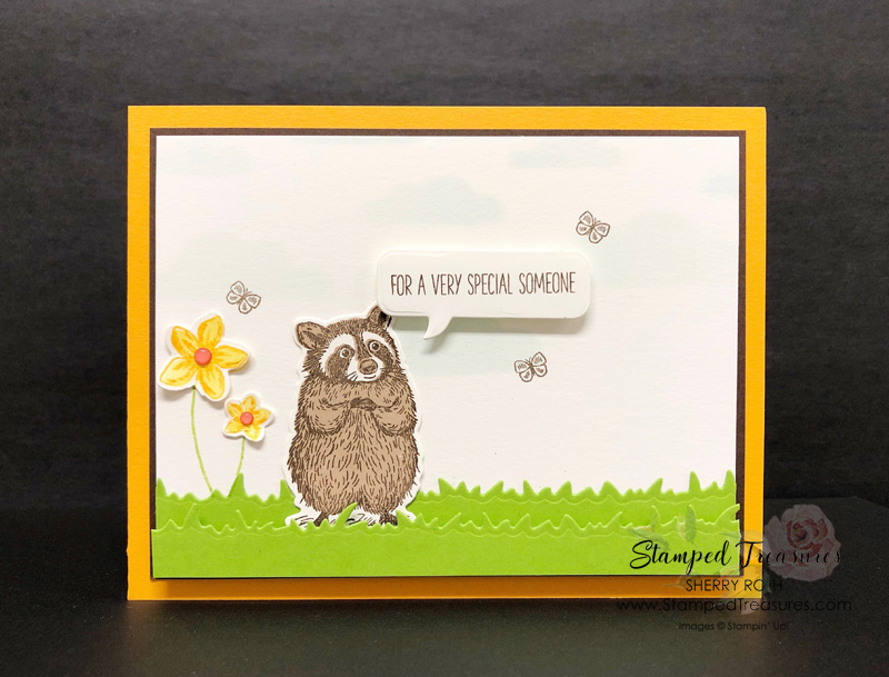 Special Someone Birthday Card