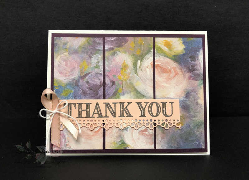 Simple Thank You