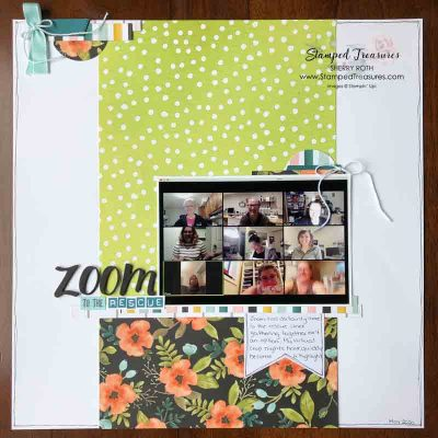 Create your own Scrapbook Embellishments
