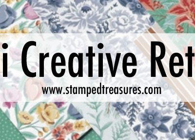 Mini Creative Retreat