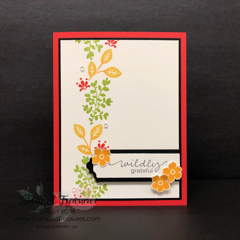 Simple Lovely You Card