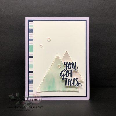 Clean & Simple Modern Card