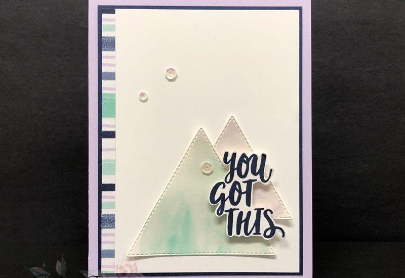 Clean & Simple Card