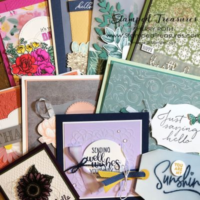 Vellum Card Making Tips & Tricks