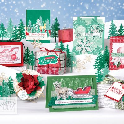 Holiday Catalogue Goes Live Today