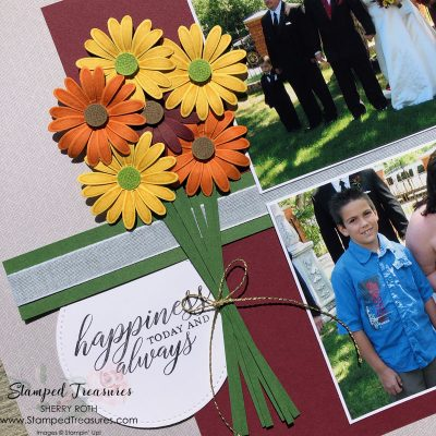 Scrapbooking Global Blog Hop