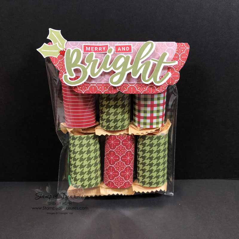 Christmas Treat Package