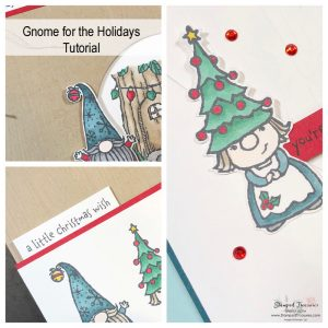 Gnome for the Holidays Tutorial