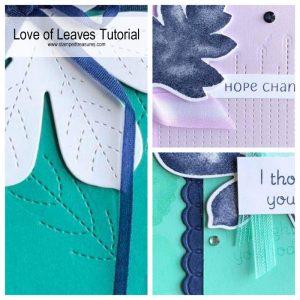Love of Leaves Tutorial