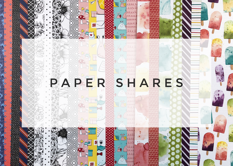 Paper Shares