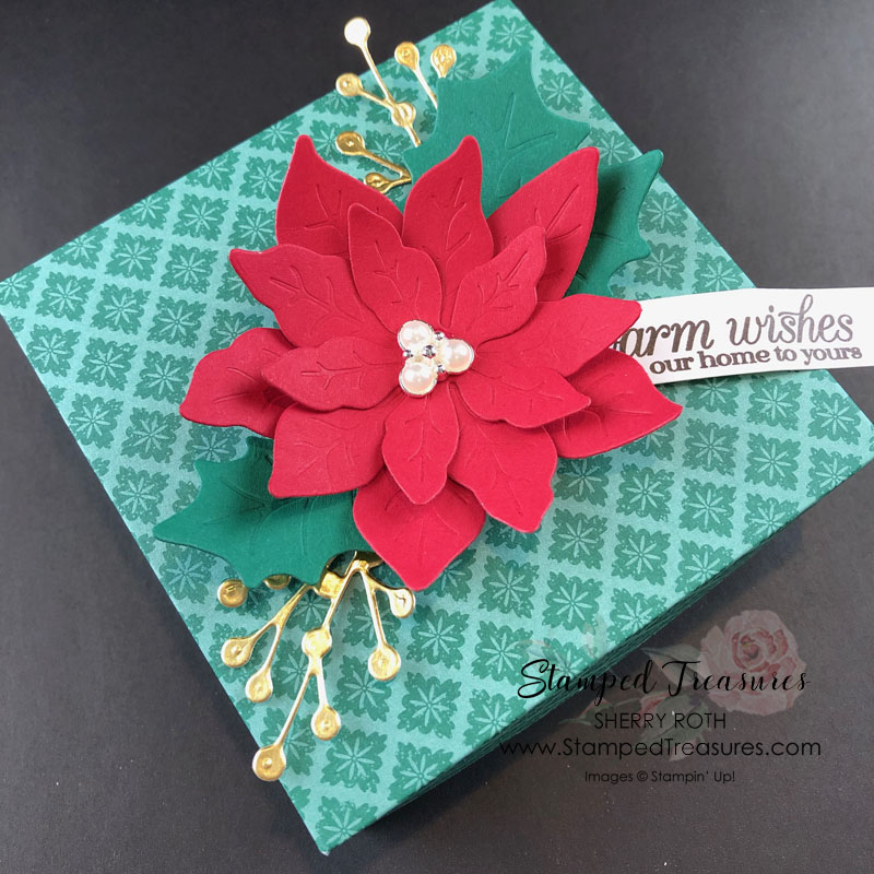 How to make a gift box